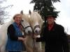 Heleen & Bernard met Rosa & Duc